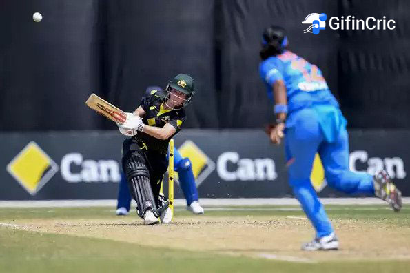 Australia W beat India W by 11 runs take T20 tri-series final