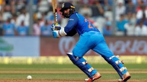 Karthik's game is more suited to T20s.
